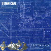 Selah Cafe | A Better Place