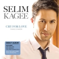 Selim Kagee | Cry for Love (Piango D'amore)