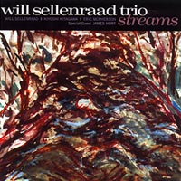 Album Streams by Will Sellenraad
