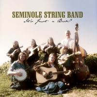 Seminole String Band | It's Just A Book?