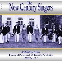 New Century Singers | Farewell Concert