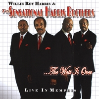 "Sensational Harris Brothers | ""The wait is over"""