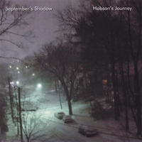 September's Shadow | Hobson's Journey