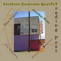 Southern Excursion Quartet | Trading Post