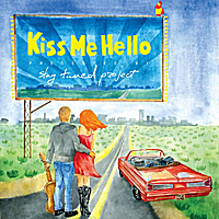 Stay Tuned Project | Kiss Me Hello