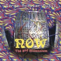 Various Artists | Serge Modular Music: Now