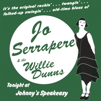 Jo Serrapere and the Willie Dunns | Tohight at Johnny's Speakeasy