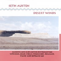 Seth Austen | Desert Winds