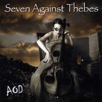 Seven Against Thebes | Art of Deception
