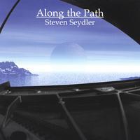 Skivomslag för Along the Path