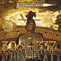 Shadowyze | Constantine the Great
