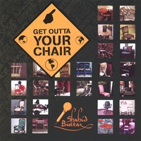 SHAHID BUTTAR: Get Outta Your Chair