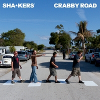 The Shakers | Crabby Road