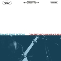 Shake Some Action! | Crash Through or Crash
