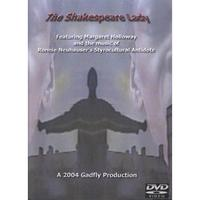 Styrocultural Antidote / Margaret Holloway | The Shakespeare Lady (DVD)