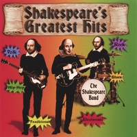 Shakespeare's Greatest Hits | Shakespeare's Greatest Hits