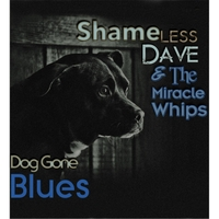 Shameless Dave & the Miracle Whips | Dog Gone Blues