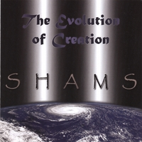 Shams | The Evolution of Creation