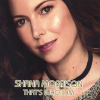 Shana Morrison | That's Who I Am