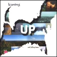 shane e downing | Leaning UP and falling down
