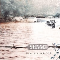 Shane McMahon | Devil's Water