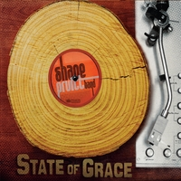 The Shane Pruitt Band | State of Grace