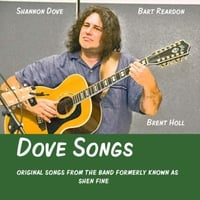 Shannon Dove & Brent Holl | Dove Songs
