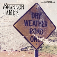 Shannon James | Dry Weather Road Only
