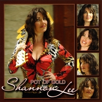 Shannon Lee | Pot of Gold