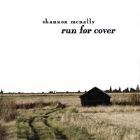 Shannon McNally | Run For Cover