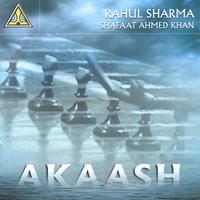 Copertina di album per Akaash