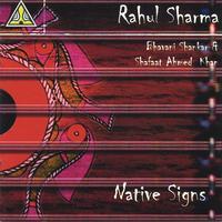 Copertina di album per Native Signs