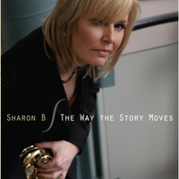 Sharon B | The Way the Story Moves