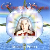 Sharon Pucci: Rose of Sharon