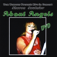 Sharon Saulnier | About Angels The DVD