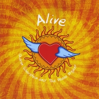 Sharon Silverstein and The Peace Project | Alive