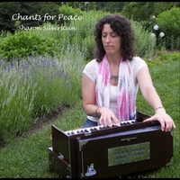 Sharon Silverstein and The Peace Project | Chants for Peace