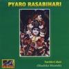Shashika Mooruth [Sacidevi dasi]: Pyaro Rasabihari
