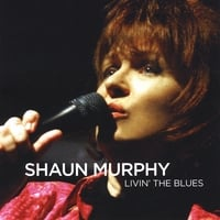 Shaun Murphy | Livin' The Blues