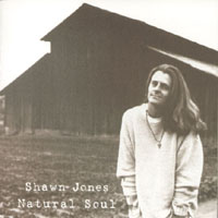 Shawn Jones | Natural Soul