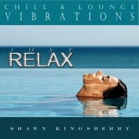 Shawn Kingsberry | Chill & Lounge Vibrations: Just Relax