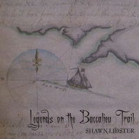 Shawn Lidster | Legends on The Baccalieu Trail