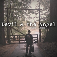 Shawn Lidster | Devil & the Angel