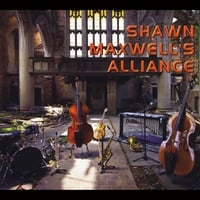Shawn Maxwell's Alliance | Shawn Maxwell's Alliance