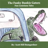 Scott Hill Bumgardner | The Funky Bunkie Gators