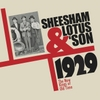 Sheesham and Lotus and