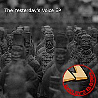 Shelby's Elbows | The Yesterday's Voice - EP
