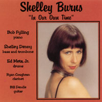 Shelley Burns | In Our Own Time