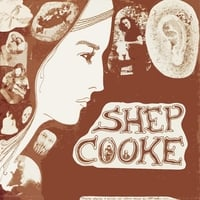 Shep Cooke: Shep Cooke