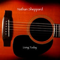 Nathan Sheppard | Living Today